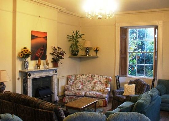 Ambleside Backpackers: Lounge