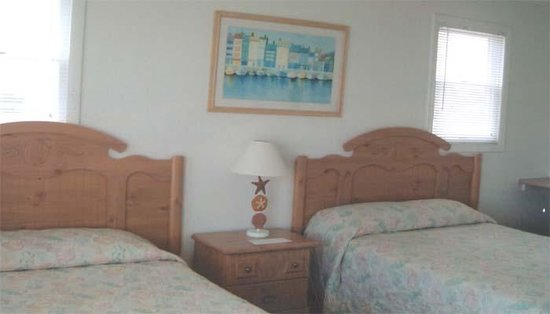 Sandcastle Beachfront Inn Φωτογραφία