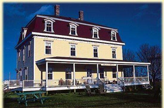 The Hygeia House-bild