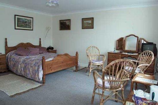 Tal-y-Foel Farm Guest House Foto