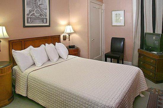 Senton Hotel Photo