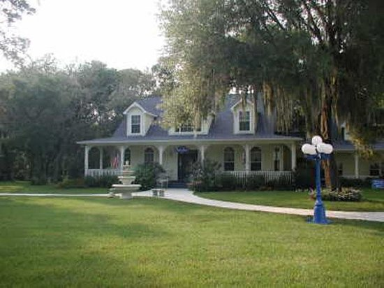 Photo of Palmer House Bed and Breakfast Tampa