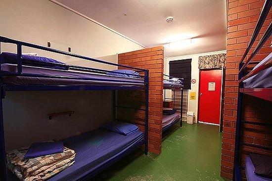 Foto de Maroochydore Backpackers Hostel