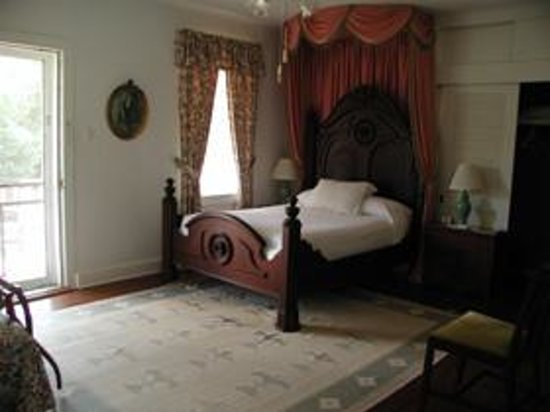 Elgin Plantation Bed and Breakfast Φωτογραφία