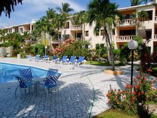 Hotel Cita del Sol Photo