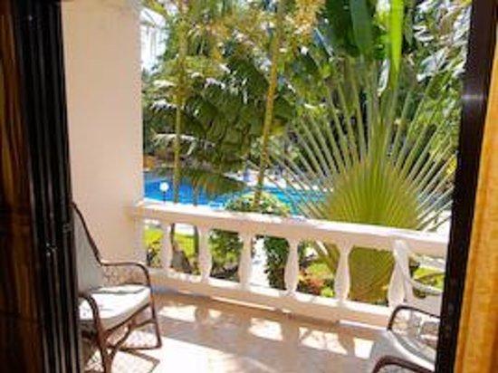 Фотография Hotel Cita del Sol