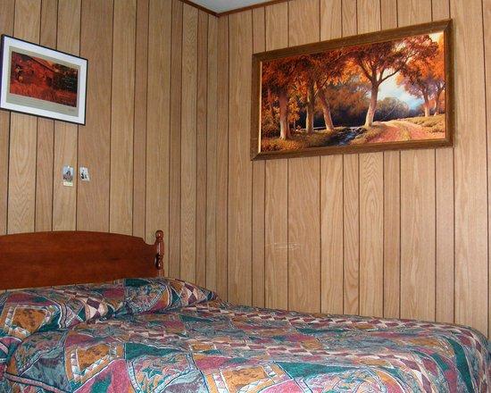 Sage and Sand Motel Bild