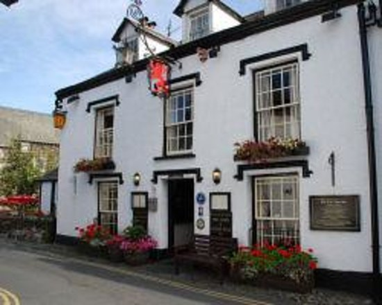 Hotels Near Staveley