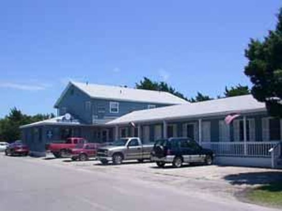 Photo of Sand Dollar Motel Ocracoke