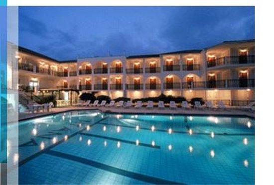 Eleana Hotel ภาพถ่าย
