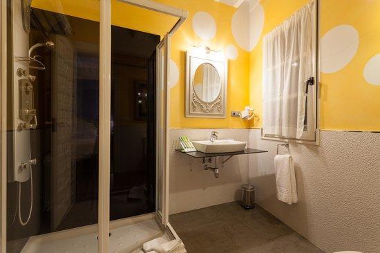 Cabuerniga, Spanyol: Habitación Sílfide