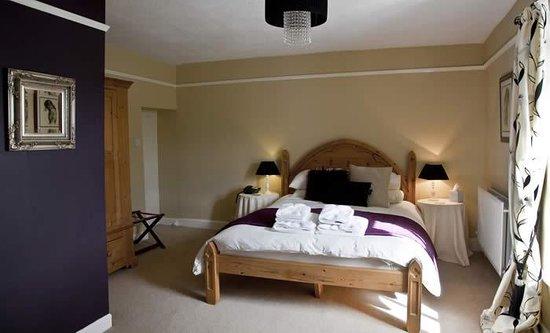 The Charles Bathurst Inn: Room 2