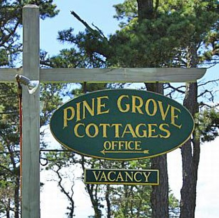 Pine Grove Cottages Photo