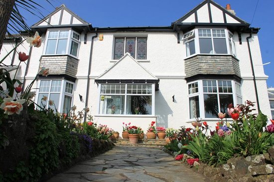 Photo of Glanmor Guest House St Ives