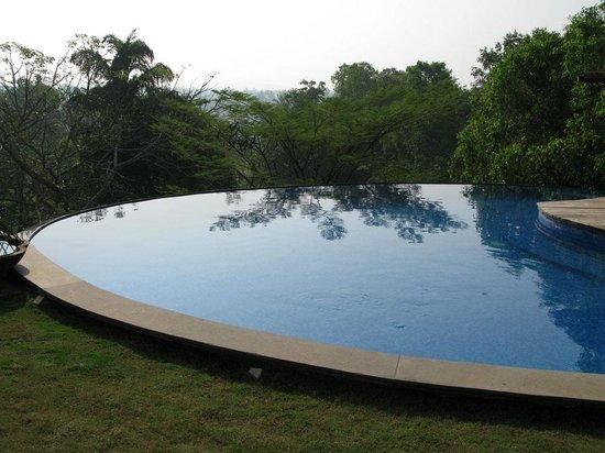 Capella:                   the pool