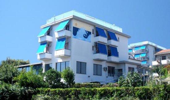 Hotel Mare Blu Resort & SPA: Hotel Mare Blu
