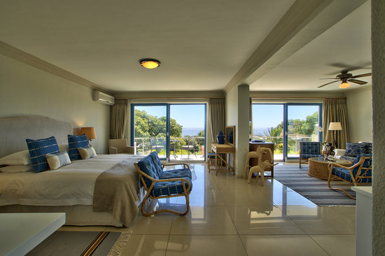 Ocean View House: Panorama Suite 10