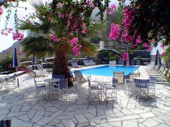 Argo Hotel Foto