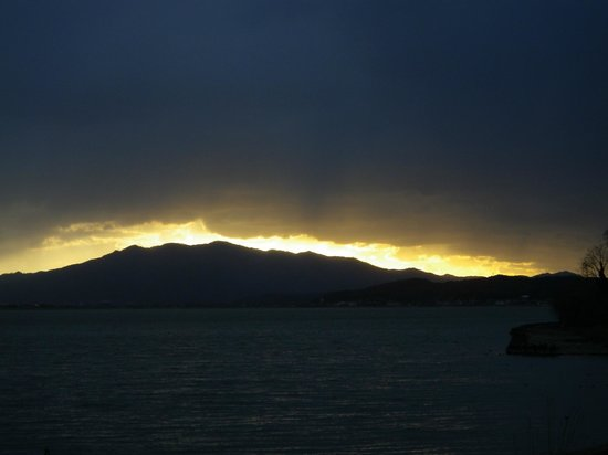 Mt. Tabushi