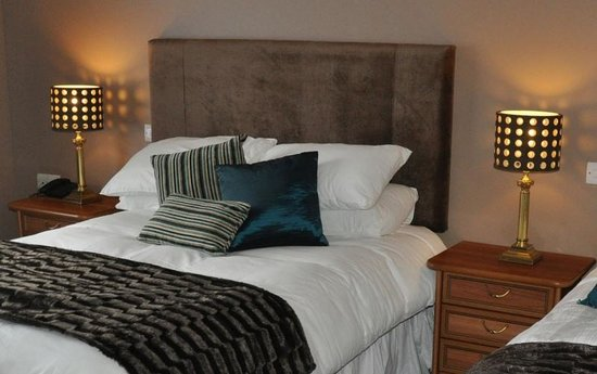 Courtenay Lodge Hotel