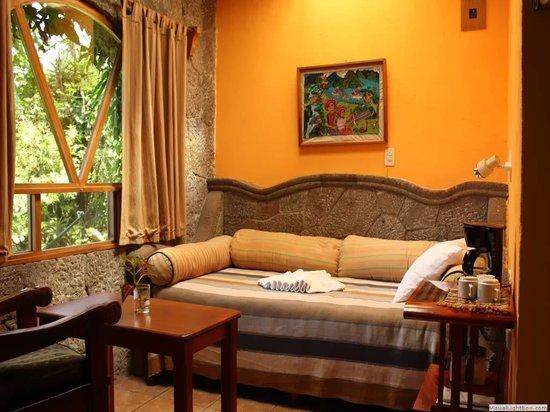 Posada de Santiago: Casa Cafetal