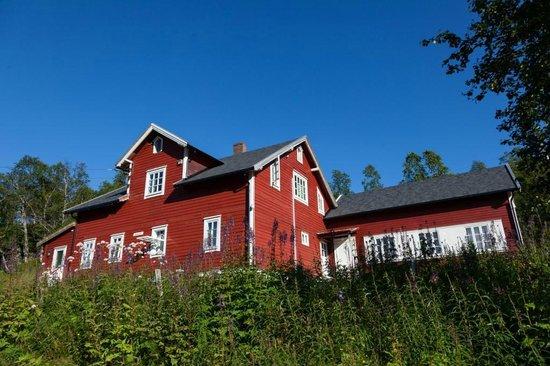 Myrdal, นอร์เวย์: Annex