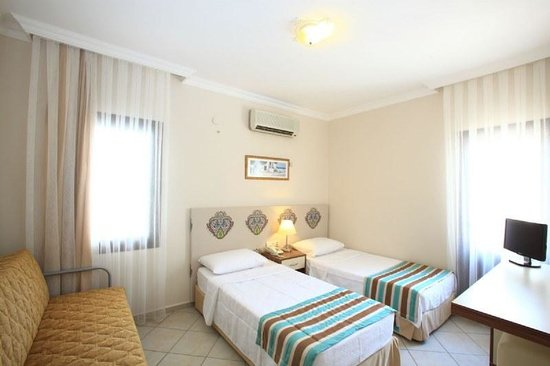 Photo of Paloma Hotel Gumbet