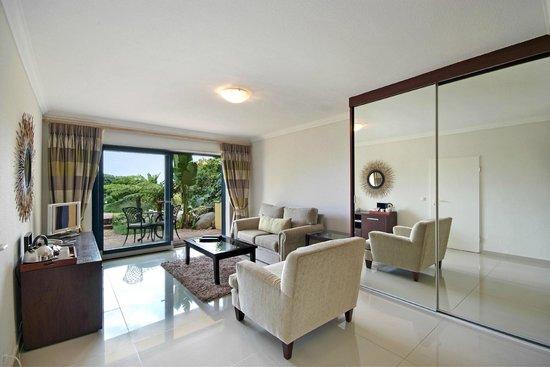 Ocean View House: Royal Suite 9