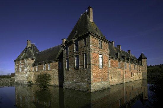 Ibis Alençon : Château de Carrouges