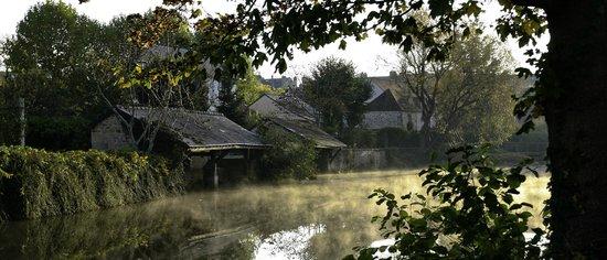 ibis Alençon: Bords de Sarthe