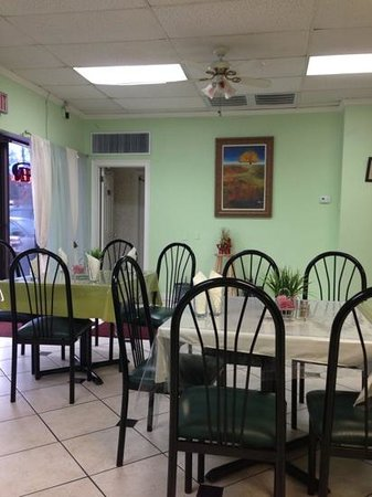 Photo of African Restaurant Darae Restaurant at 923 S Highland St, Memphis, TN 38111, United States