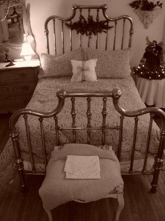 Calderhouse Inn Bed & Breakfast Foto