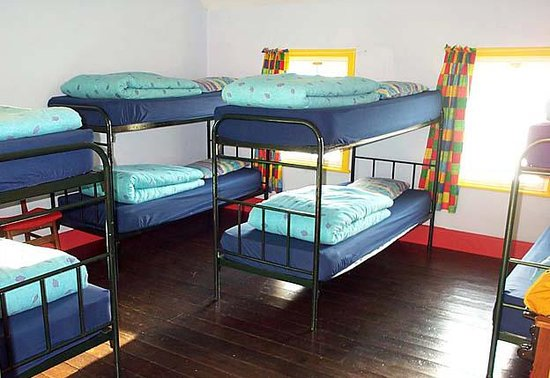 Cape Clear Island Holiday Hostel: Dorm
