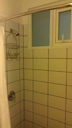 كاسا كوندادو هوتل:                   Shower Stall                 