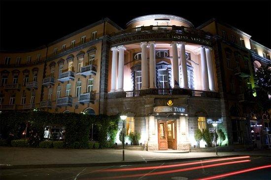 Best Eastern Hotel Yerevan Foto