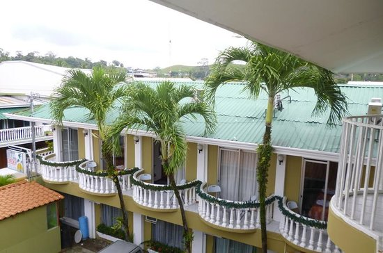 Photo of Hotel Malinche Quepos