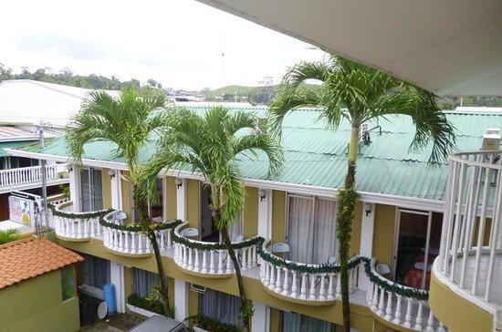 Фотография Hotel Malinche