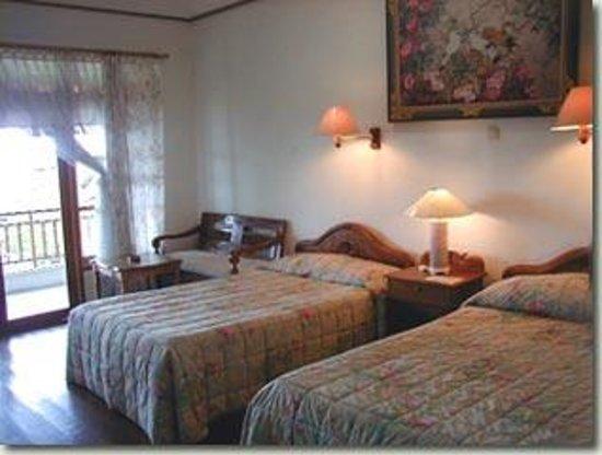 Bukit Inn Foto