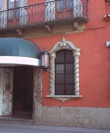 Hotel Colonial - TEMPORARILY CLOSED