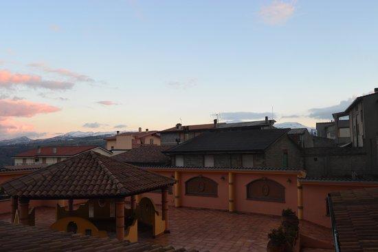 Hotel Cualbu :                   camera 112