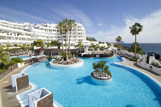 Star Hotels In Golf Del Sur Tenerife