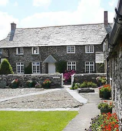 Trevigue Bed and Breakfast Foto