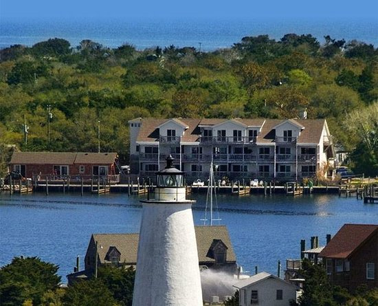 Photo of Captain's Landing Waterfront Hotel Suites Ocracoke