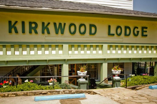 Kirkwood Lodge