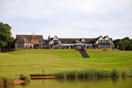 Woodbury Park Hotel And Golf Club