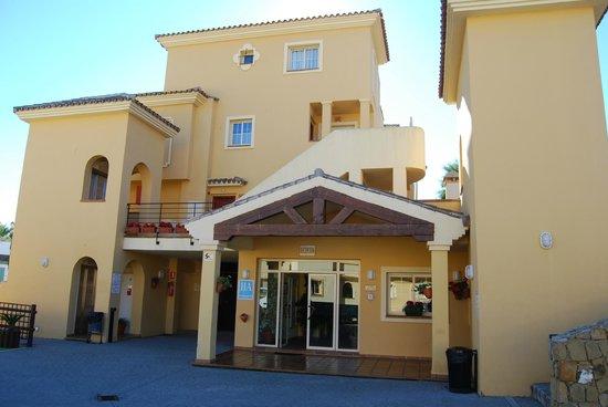Apartamentos Vista Real
