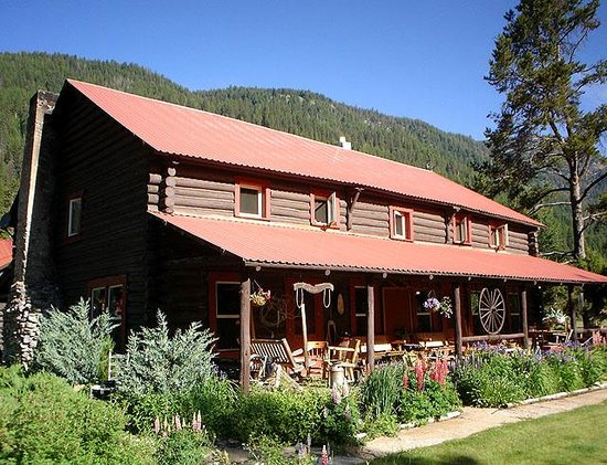 Wapiti Meadow Ranch-billede