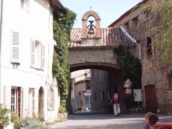 Villa JaRi :                   Tourtour