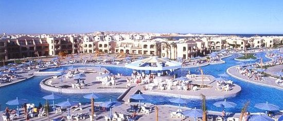 Photo of PrimaSol Ali Baba Palace Hurghada
