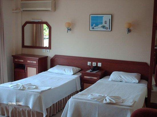 Photo of Sunrise Hotel Marmaris